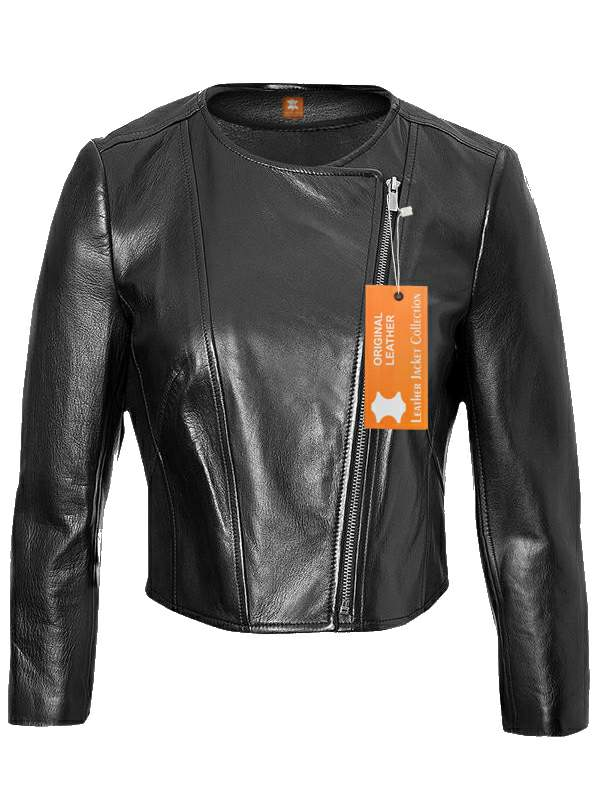 womens cheap leather jacket for womens