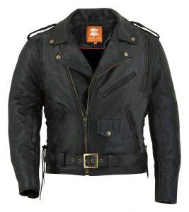 cowhide-biker-jacket